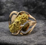 Woman`s Ring 1C52748