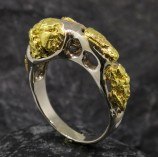 Woman`s Ring 1C110107