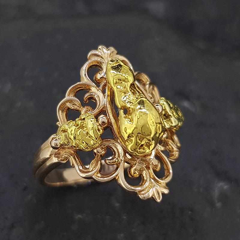 b07c9ebec494 Купить эксклюзивные ювелирные украшения ручной работы из золота